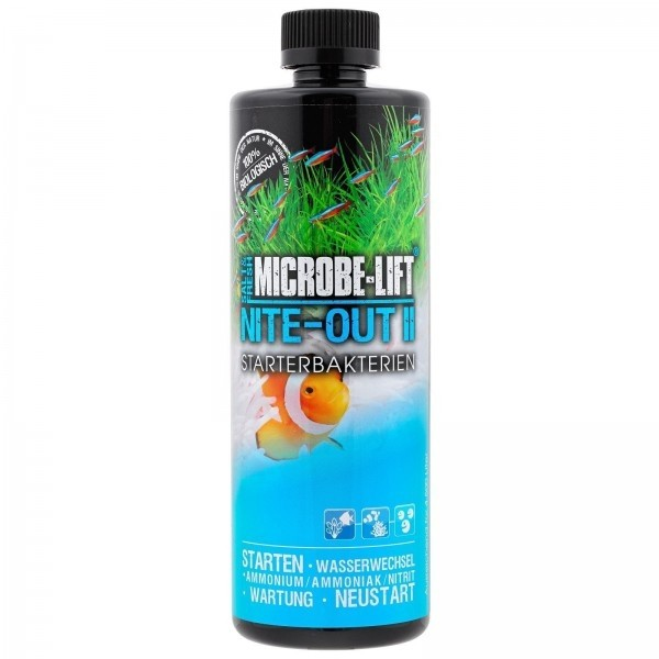 MICROBE LIFT NITE OUT II 236ML MICROBE LIFT