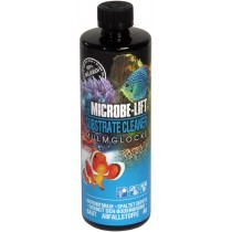 MICROBE LIFT GRAVEL & SUBSTRATE CLEANER ,US,16OZ (473ML)